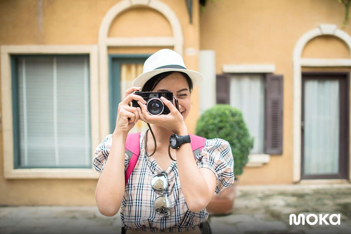 fotografer - jalan-jalan