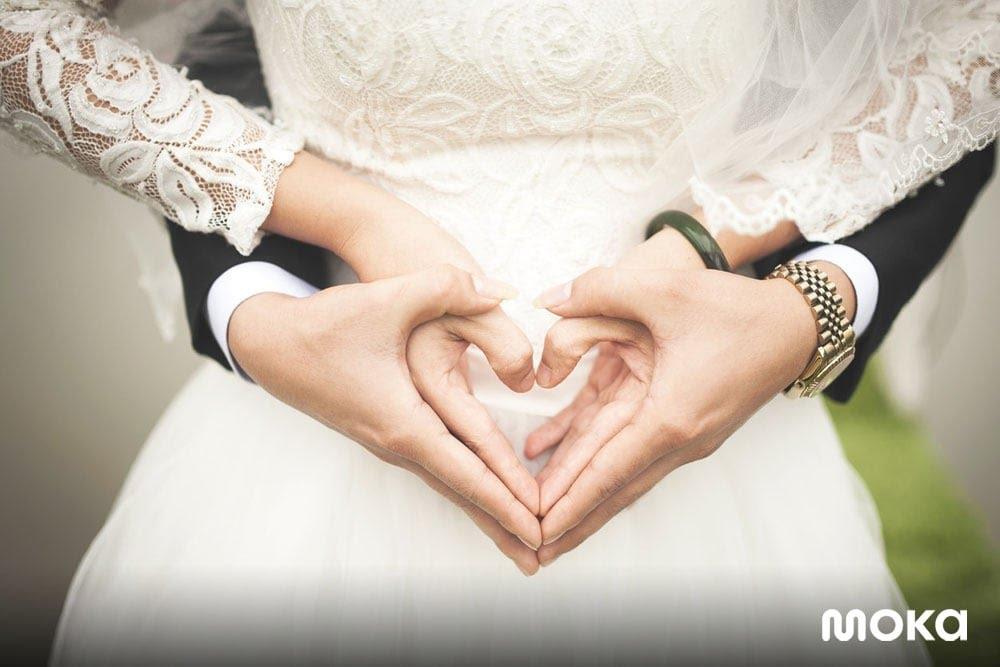 bisnis pernikahan